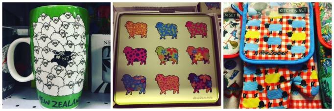 canecas ovelhas